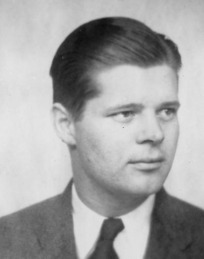 Arnold Sundgaard, Music Research, 1951_