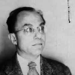 Arthur Mendel #