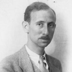 John Simon Guggenheim Foundation | Bertram D. Wolfe