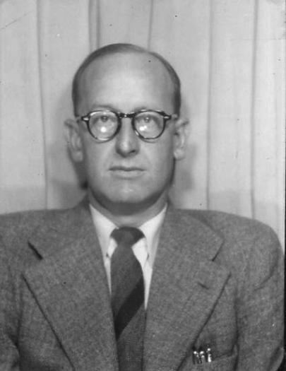 Colin M. Turbayne, Philosophy, 1965 _