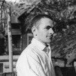 Daniel Hoffman, 1983_250x250