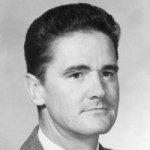 Donald J. Cram 1954_250x250
