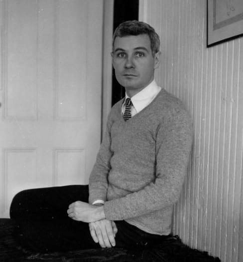 Donald Windham, Fiction, 1960_