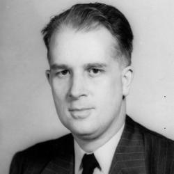 John Simon Guggenheim Foundation Ernest Edward Williams