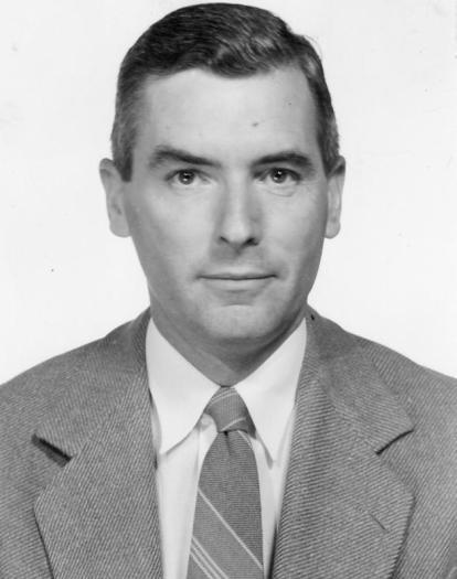 George A. Zentmyer, Biochemistry & Molecular Biology, 1964_