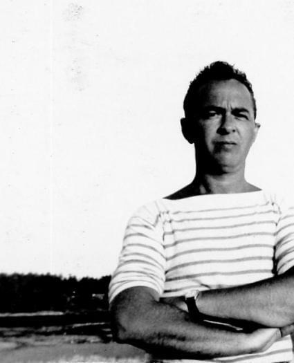 Harvey Swados, Fiction, 1960 _