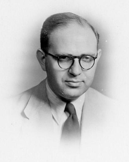 Hugo Weisgall, Music Composition, 1955, 1960, 1966_