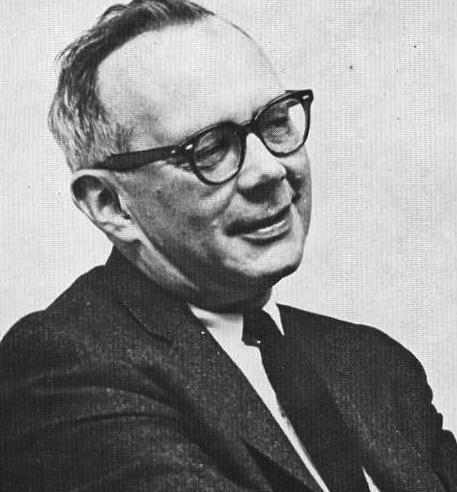 Irving Howe, 1964, 1971 -ss2
