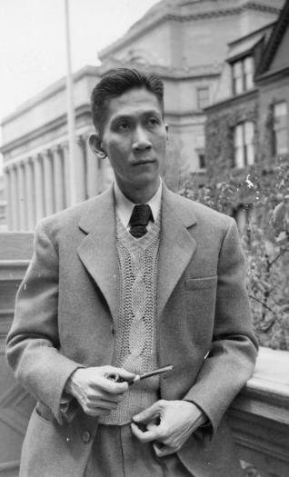 José Garcia Villa, Poetry, 1943_