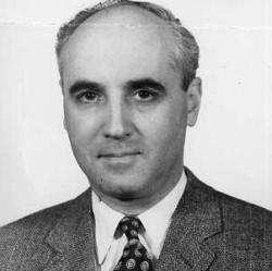 Michael H. Cardozo John Simon Guggenheim Foundation Michael H Cardozo