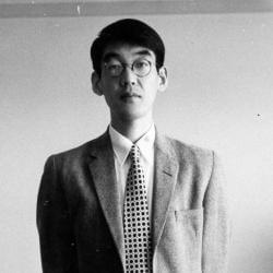Michio Suzuki John Simon Guggenheim Foundation Michio Suzuki