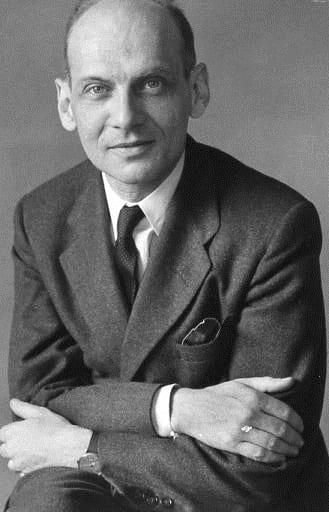 Milton Babbitt Music Composition 1960_