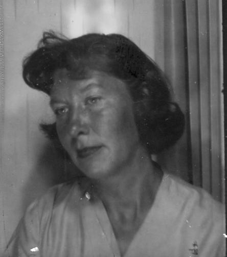 Mona Van Duyn, Poetry, 1972_