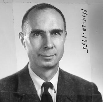 P. J. Darlington Jr., Biology & Ecology, 1947, 1956_