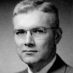 Paul J. Flory 1954_250x250