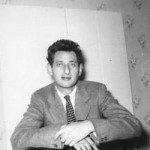 Philip Davis, 1955_250x250