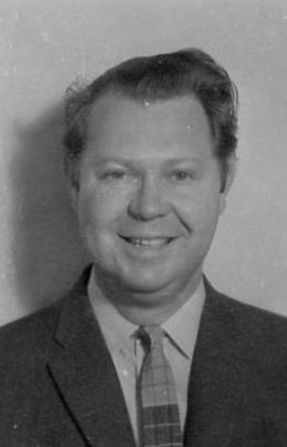Robert E. Kaske 1961, 1977_ss2