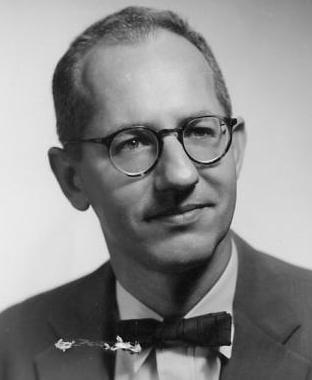 Robert M. Adams, English Literature, 1959_