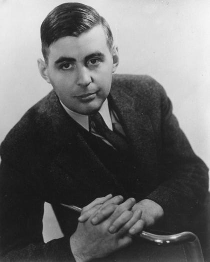 Ross Lee Finney, Music Composition, 1937, 1947_