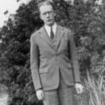Willard F. Libby, 1941, 1951, 1959_250x250