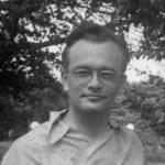 William S. Vickrey, Economics, 1955_250x250