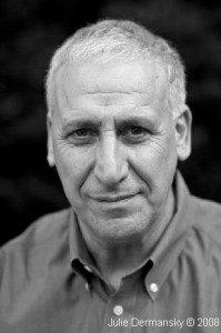 Edward Hirsch, Poet and Critic, President of the John Simon Guggenheim Memorial Foundation