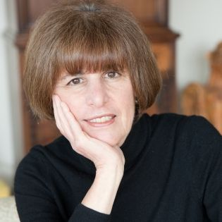 Ellen Feldman, Fellow in Fiction, 2009