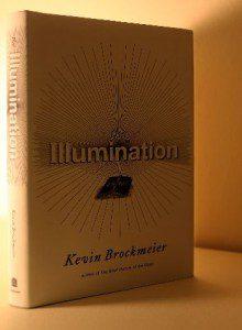 Kevin Brockmeier, Fellow in Fiction, 2007
