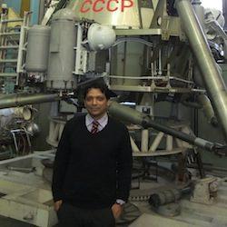 Asif Siddiqi 2015_250x250