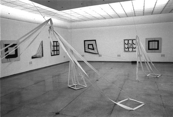 Eugenio Espinoza_Circunstantial(12 cococnuts)1971