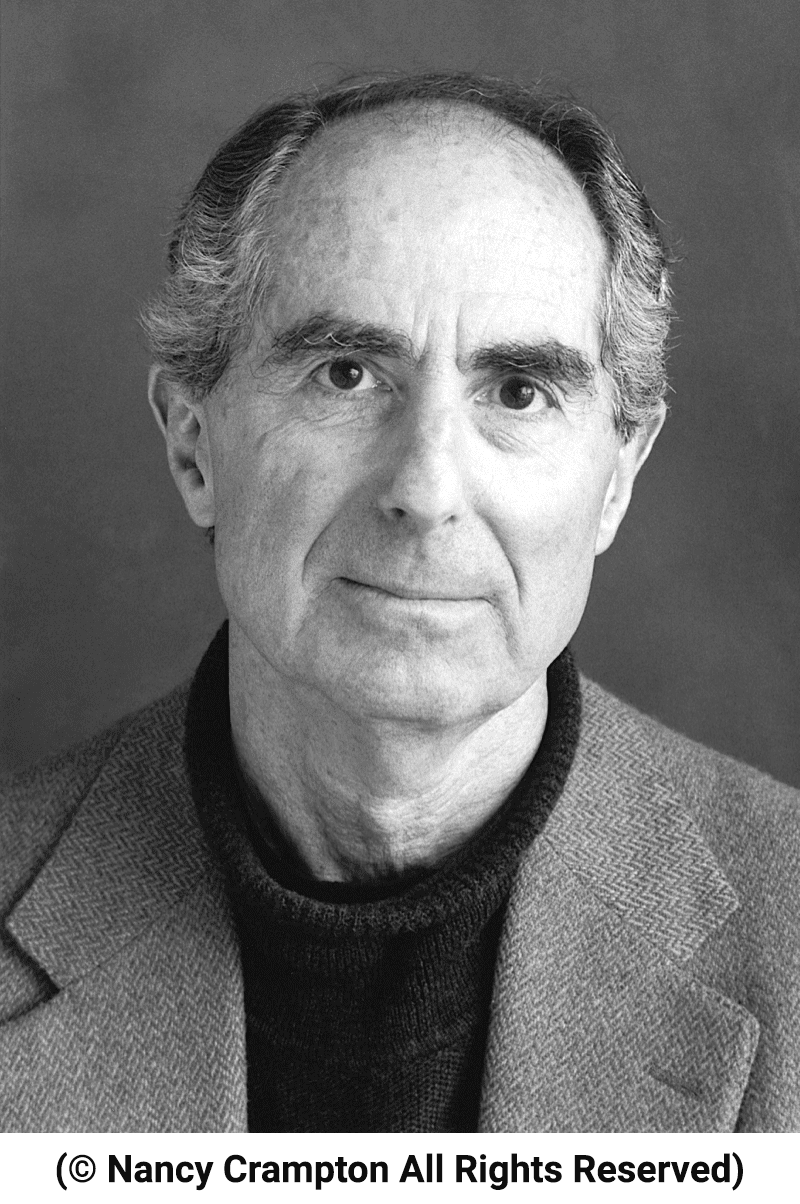 Gift from Philip Roth Creates Fund for Fellows